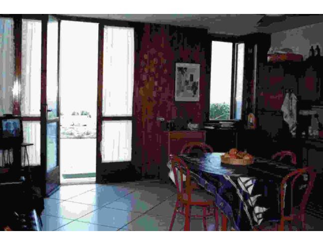 Anteprima foto 3 - Affitto Appartamento Vacanze da Privato a Santa Cesarea Terme (Lecce)