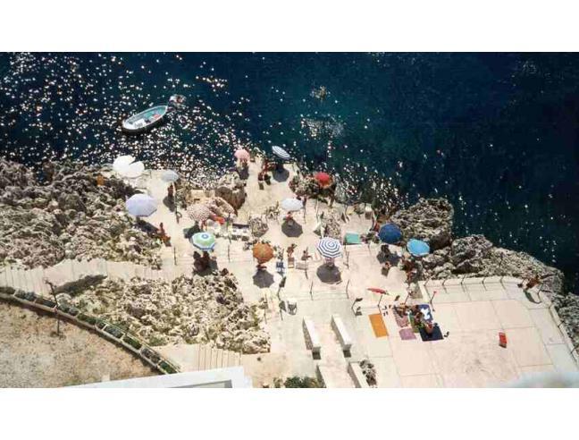Anteprima foto 5 - Affitto Appartamento Vacanze da Privato a Santa Cesarea Terme (Lecce)