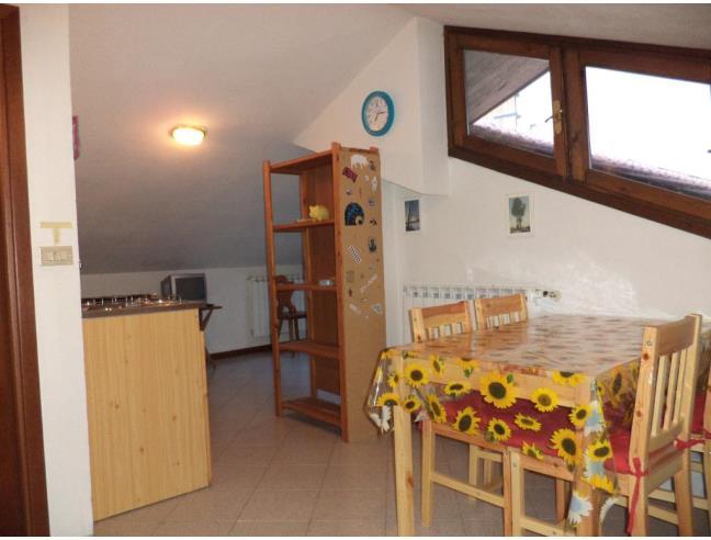 Anteprima foto 3 - Affitto Appartamento Vacanze da Privato a Sestola (Modena)