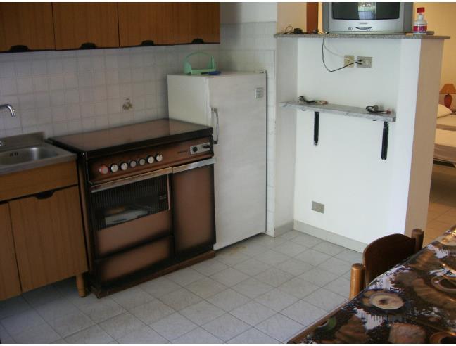 Anteprima foto 5 - Affitto Appartamento Vacanze da Privato a Siderno (Reggio Calabria)