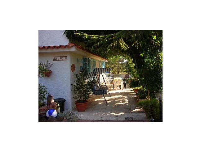Anteprima foto 2 - Affitto Appartamento Vacanze da Privato a Siniscola - Capo Camino