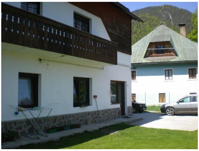 Anteprima foto 3 - Affitto Appartamento Vacanze da Privato a Tarvisio (Udine)