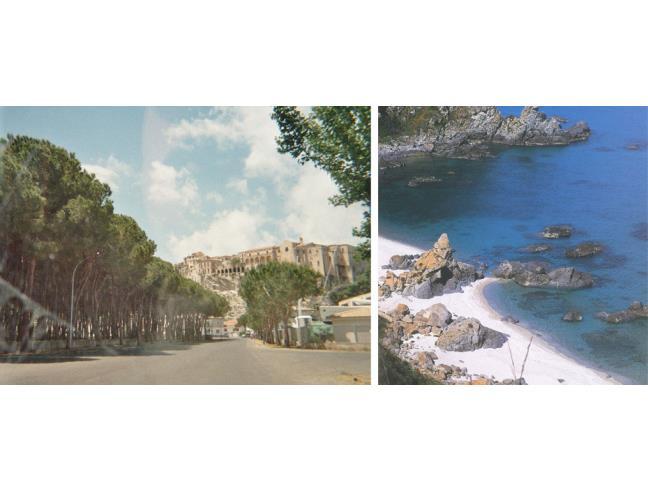 Anteprima foto 1 - Affitto Appartamento Vacanze da Privato a Tropea (Vibo Valentia)