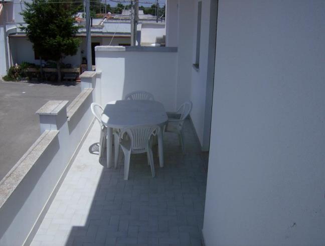 Anteprima foto 4 - Affitto Appartamento Vacanze da Privato a Ugento - Marina San Giovanni