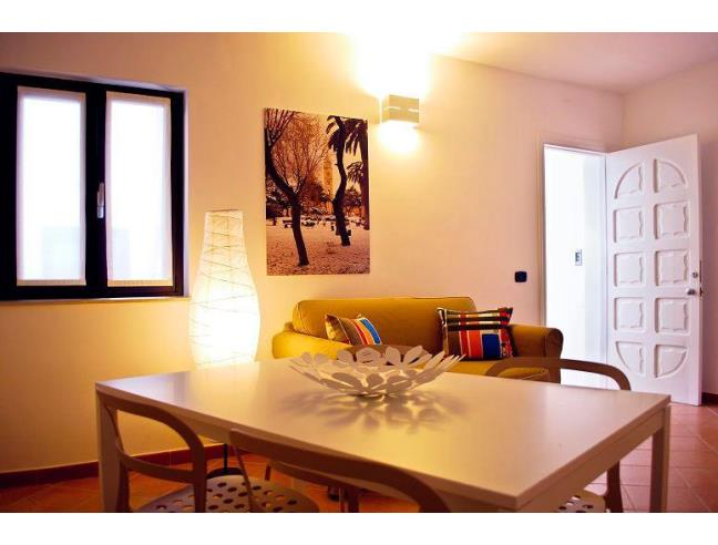 Anteprima foto 1 - Affitto Camera Doppia in Appartamento da Privato a Barletta (Barletta-Andria-Trani)