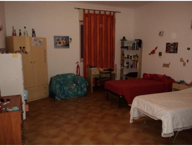 Anteprima foto 1 - Affitto Camera Doppia in Appartamento da Privato a Catania - Borgo