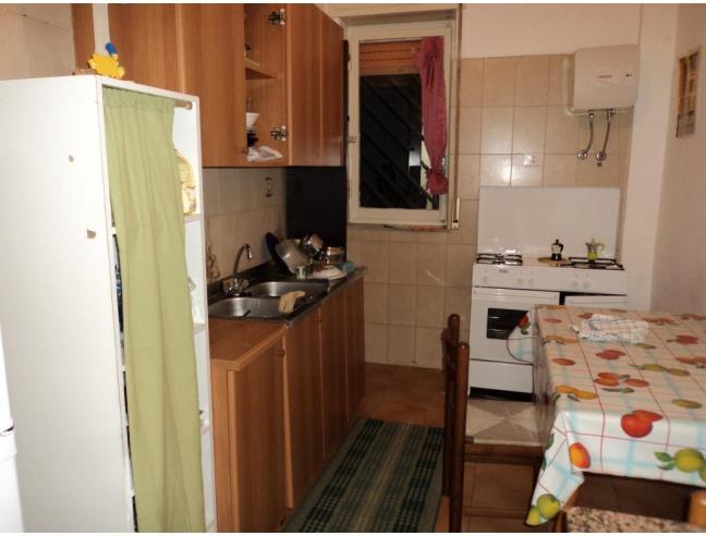 Anteprima foto 3 - Affitto Camera Doppia in Appartamento da Privato a Catania - Borgo