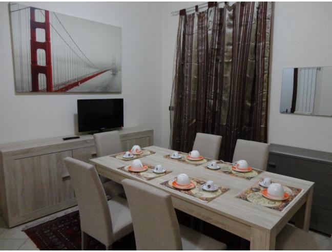 Anteprima foto 1 - Affitto Camera Doppia in Appartamento da Privato a Nola (Napoli)