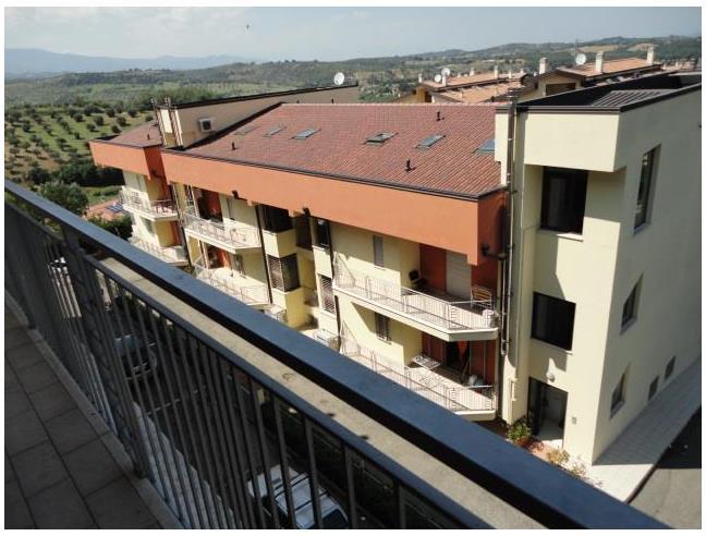 Anteprima foto 1 - Affitto Camera Doppia in Appartamento da Privato a Rende - Arcavacata