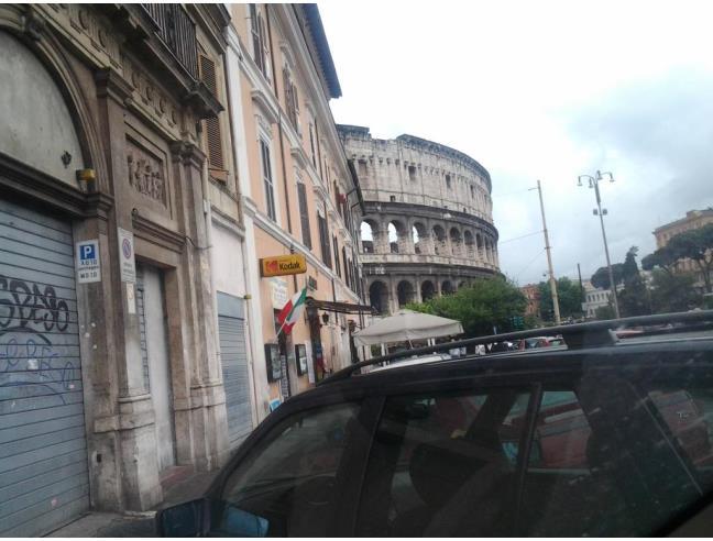 Anteprima foto 1 - Affitto Camera Doppia in Appartamento da Privato a Roma - Centro Storico