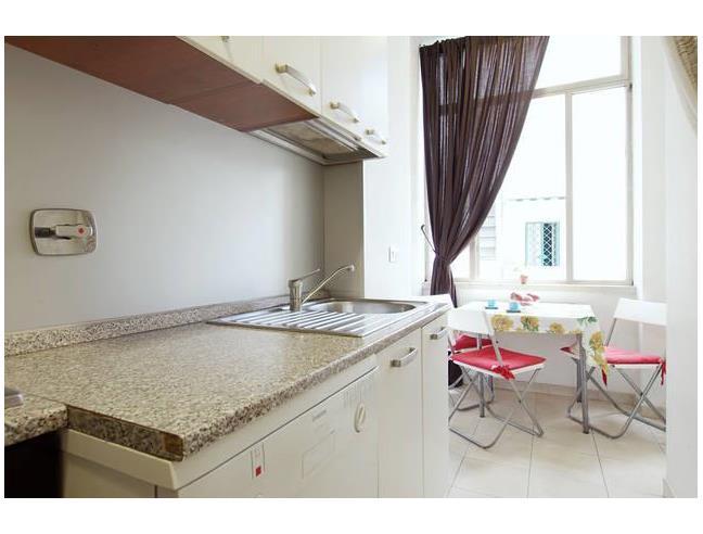 Anteprima foto 3 - Affitto Camera Doppia in Appartamento da Privato a Roma - Centro Storico