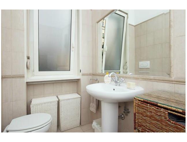 Anteprima foto 4 - Affitto Camera Doppia in Appartamento da Privato a Roma - Centro Storico