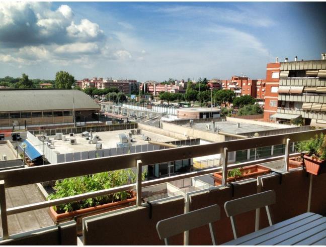 Anteprima foto 1 - Affitto Camera Doppia in Appartamento da Privato a Roma - Colli Albani