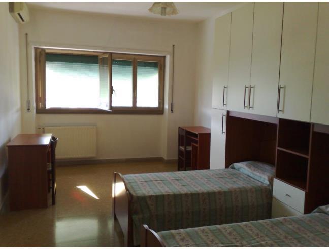 Anteprima foto 1 - Affitto Camera Doppia in Appartamento da Privato a Roma - Magliana