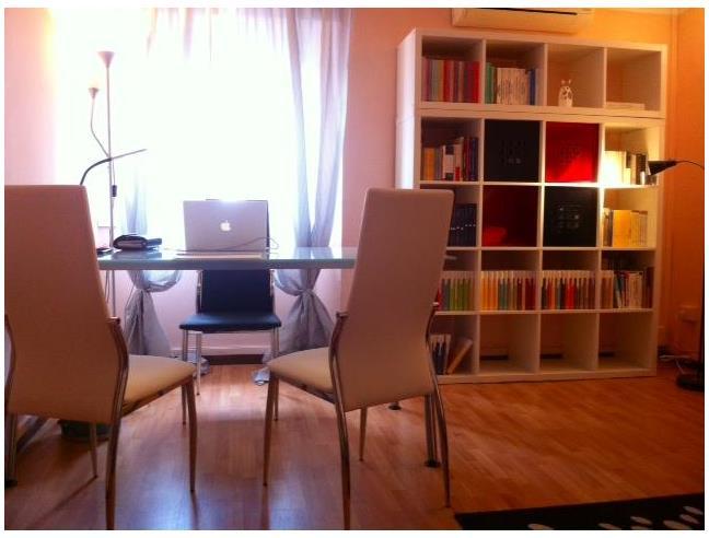 Anteprima foto 1 - Affitto Camera Doppia in Appartamento da Privato a Roma - Prati