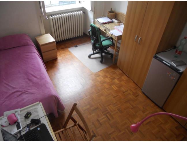 Anteprima foto 1 - Affitto Camera Doppia in Appartamento da Privato a Roma - Salario