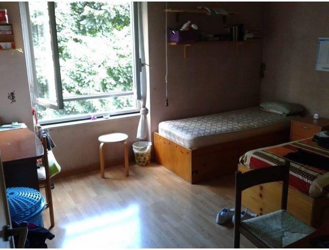 Anteprima foto 1 - Affitto Camera Doppia in Appartamento da Privato a Roma - Tiburtino