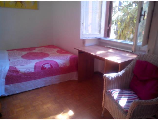 Anteprima foto 1 - Affitto Camera Doppia in Appartamento da Privato a Roma - Trieste