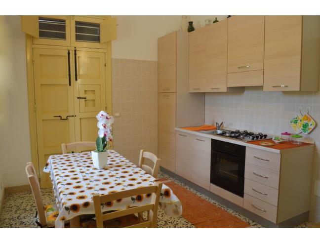 Anteprima foto 7 - Affitto Camera Doppia in Appartamento da Privato a Trapani - Rilievo
