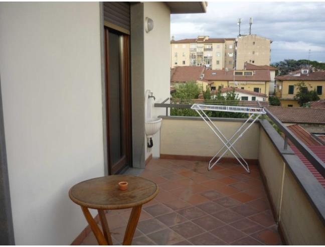 Anteprima foto 6 - Affitto Camera Doppia in Attico da Privato a Sesto Fiorentino (Firenze)