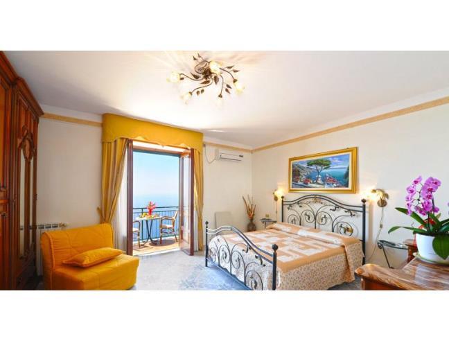 Anteprima foto 1 - Affitto Camera Doppia in Casa indipendente da Privato a Furore (Salerno)