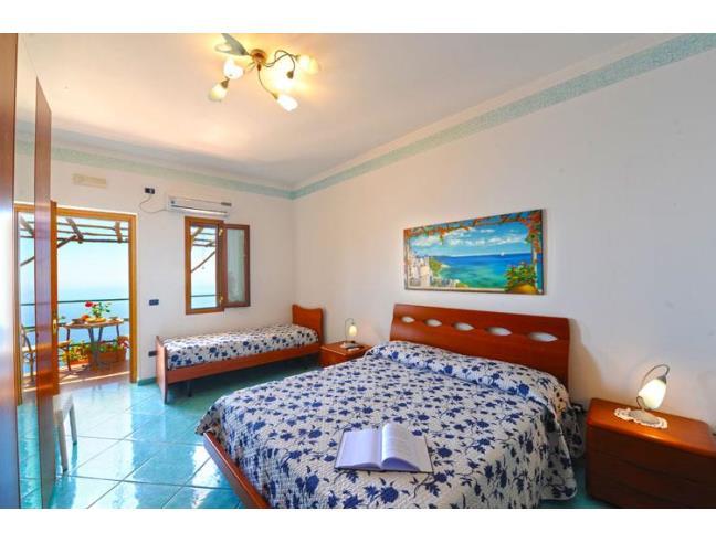 Anteprima foto 3 - Affitto Camera Doppia in Casa indipendente da Privato a Furore (Salerno)