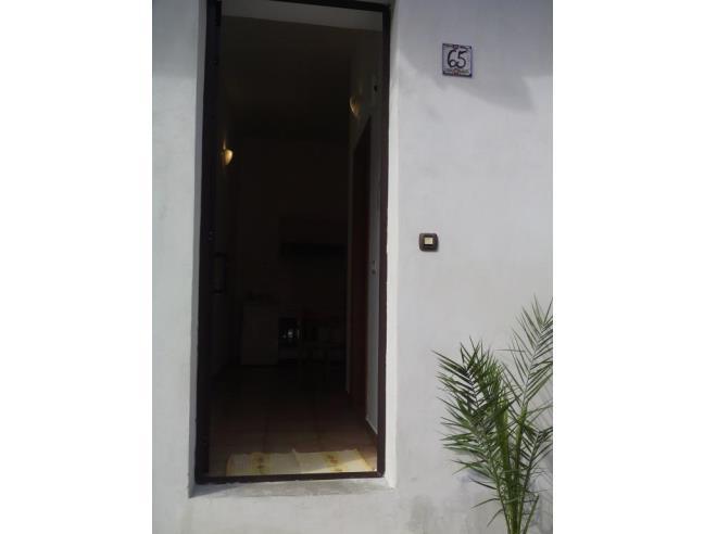 Anteprima foto 3 - Affitto Camera Doppia in Casa indipendente da Privato a Priolo Gargallo (Siracusa)
