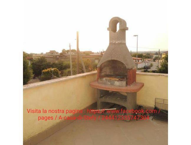 Anteprima foto 3 - Affitto Camera Doppia in Porzione di casa da Privato a Aprilia - Fossignano