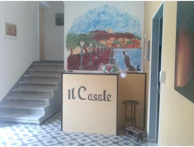Anteprima foto 1 - Affitto Camera Doppia in Rustico/Casale da Privato a Milazzo (Messina)