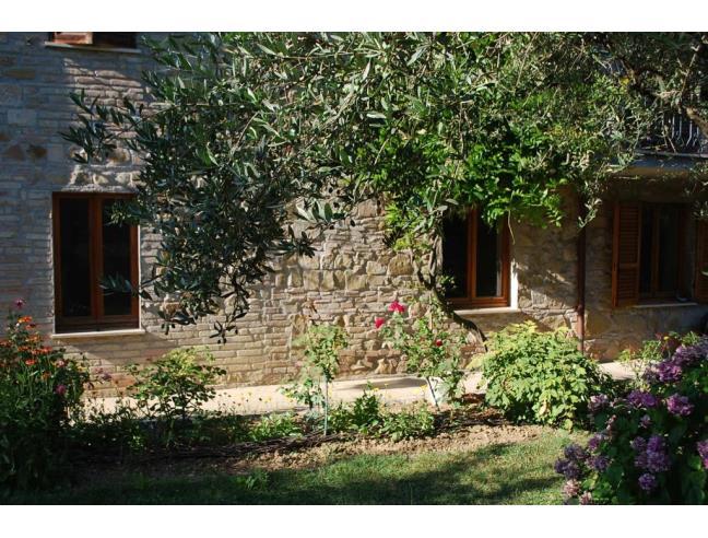 Anteprima foto 7 - Affitto Camera Doppia in Rustico/Casale da Privato a Perugia - Monte Malbe