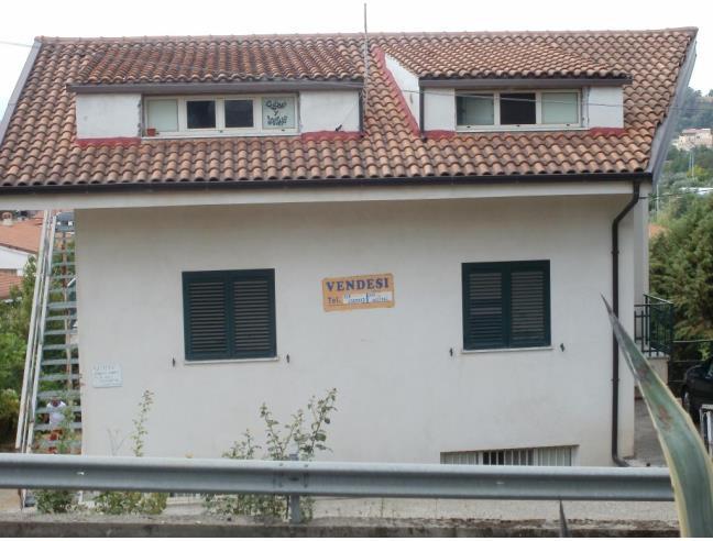 Anteprima foto 1 - Affitto Camera Doppia in Villa da Privato a Cosenza (Cosenza)