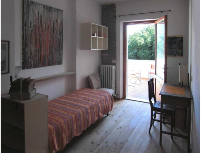 Anteprima foto 4 - Affitto Camera Doppia in Villa da Privato a Perugia - Monte Malbe