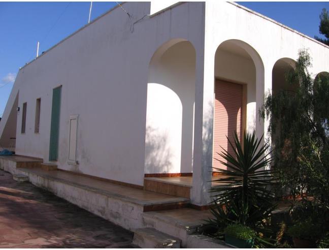 Anteprima foto 1 - Affitto Camera Doppia in Villa da Privato a Racale (Lecce)