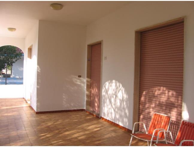 Anteprima foto 2 - Affitto Camera Doppia in Villa da Privato a Racale (Lecce)