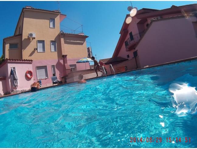 Anteprima foto 1 - Affitto Camera Doppia in Villa da Privato a Roma - Acilia
