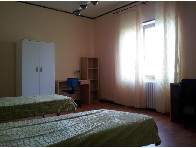 Anteprima foto 1 - Affitto Camera Doppia in Villa da Privato a Roma - Borghesiana