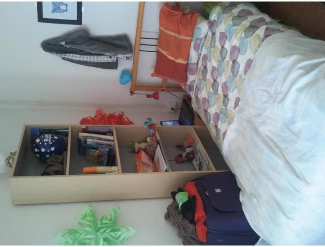 Anteprima foto 2 - Affitto Camera Posto letto in Appartamento da Privato a Bologna - San Vitale