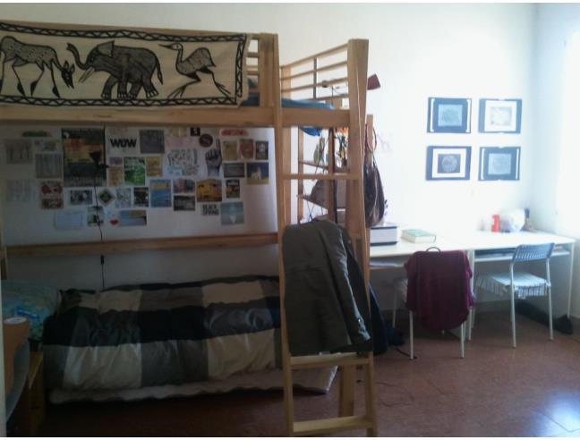 Anteprima foto 3 - Affitto Camera Posto letto in Appartamento da Privato a Bologna - San Vitale