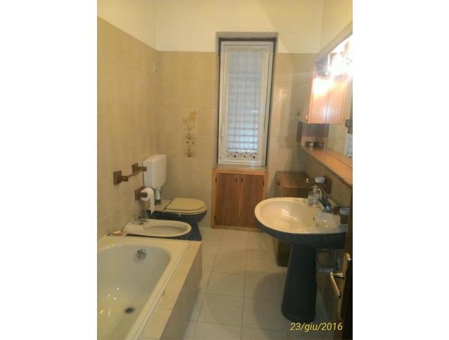 Anteprima foto 7 - Affitto Camera Posto letto in Appartamento da Privato a Montegiordano (Cosenza)