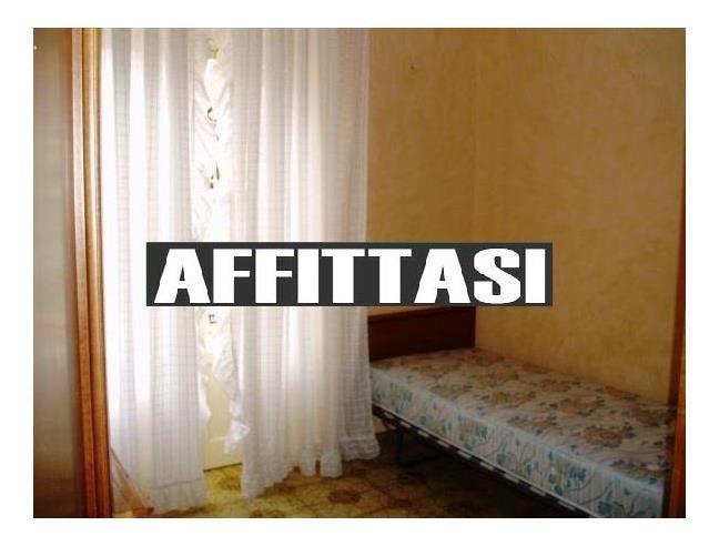 Anteprima foto 3 - Affitto Camera Posto letto in Attico da Privato a Roma - Portuense