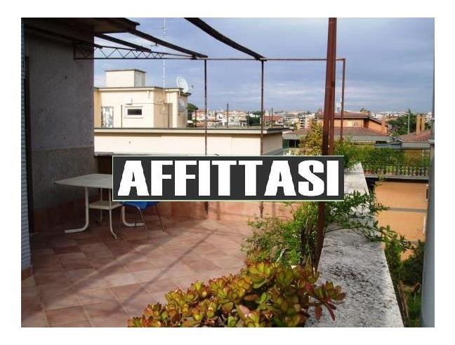 Anteprima foto 5 - Affitto Camera Posto letto in Attico da Privato a Roma - Portuense