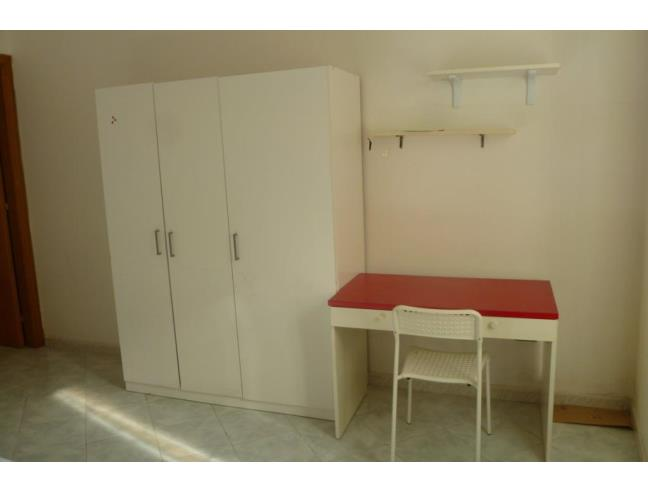 Anteprima foto 2 - Affitto Camera Posto letto in Casa indipendente da Privato a Fisciano (Salerno)