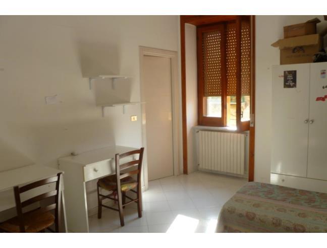 Anteprima foto 3 - Affitto Camera Posto letto in Casa indipendente da Privato a Fisciano (Salerno)