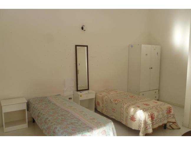 Anteprima foto 4 - Affitto Camera Posto letto in Casa indipendente da Privato a Fisciano (Salerno)