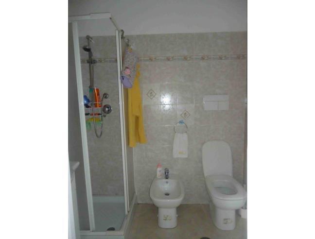 Anteprima foto 5 - Affitto Camera Posto letto in Casa indipendente da Privato a Roma - Romanina