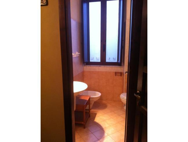 Anteprima foto 5 - Affitto Camera Posto letto in Casa indipendente da Privato a Zaccanopoli (Vibo Valentia)