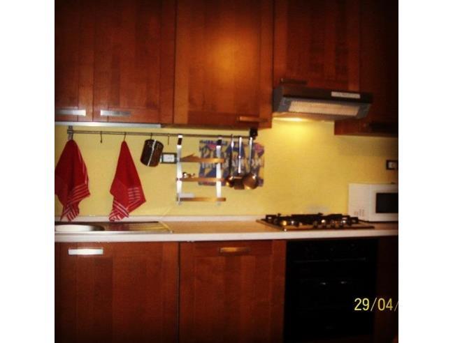 Anteprima foto 6 - Affitto Camera Posto letto in Casa indipendente da Privato a Zaccanopoli (Vibo Valentia)