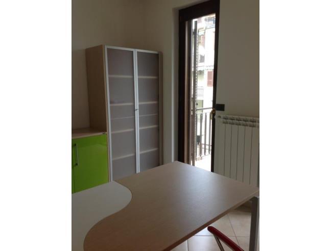 Anteprima foto 1 - Affitto Camera Singola in Appartamento da Privato a Angri (Salerno)