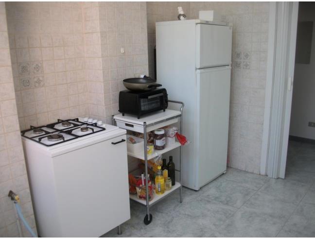 Anteprima foto 7 - Affitto Camera Singola in Appartamento da Privato a Bari - Japigia