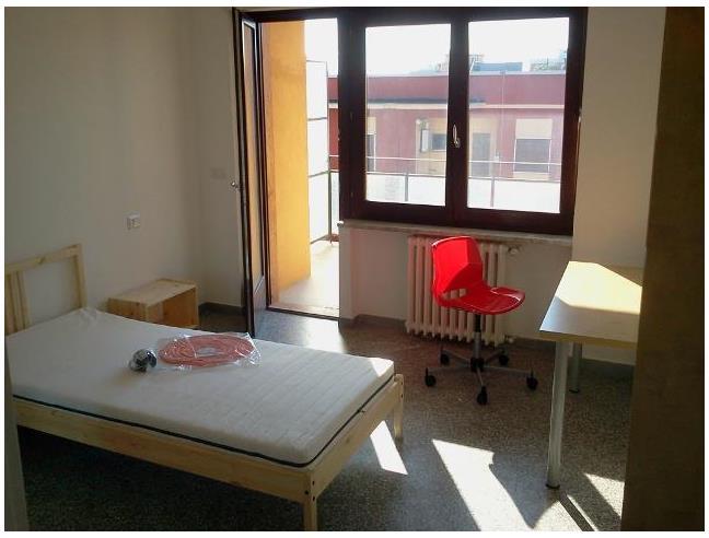 Anteprima foto 1 - Affitto Camera Singola in Appartamento da Privato a Bari - Poggiofranco